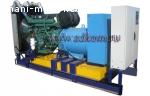 Блочно-комплектные устройства электроснабжения БКЭС-400-Т400